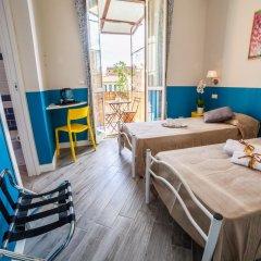 Апартаменты Clodio10 Suite & Apartment детские мероприятия