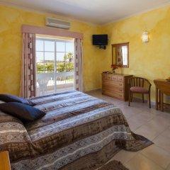 Отель Atalaia Sol 4* Студия разные типы кроватей фото 8