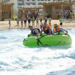 Отель Steigenberger Aqua Magic Red Sea спортивное сооружение