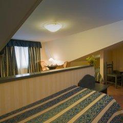 Hotel Louis 3* Стандартный номер с различными типами кроватей фото 13