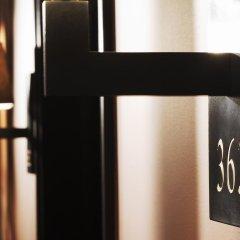 Отель Hôtel Saint Vincent интерьер отеля фото 3