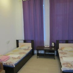 Hostel on Bolshaya Zelenina 2 детские мероприятия