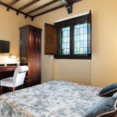 Grand Hotel Baglioni 4* Номер Smart с двуспальной кроватью фото 2