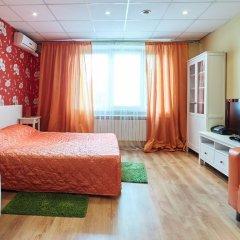 Мини-отель Бонжур Южное Бутово 3* Номер Премиум разные типы кроватей фото 5