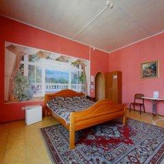 Гостиничный комплекс Жар-Птица Улучшенный номер с различными типами кроватей фото 34