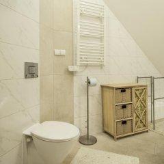 Отель Tatrytop Droga Do Daniela Закопане ванная фото 2