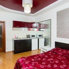 Апартаменты Элит в номере