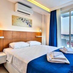 Oreo Hotel Турция, Каш - отзывы, цены и фото номеров - забронировать отель Oreo Hotel онлайн комната для гостей фото 4