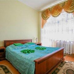Гостиница Sanatoriy Verhovyna комната для гостей фото 3