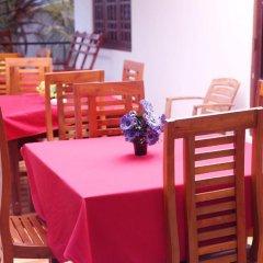 Отель Freedom Lodge Thissamaharama питание