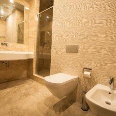 Гостиница Kamelia on Kurortniy Prospect 89 в Сочи отзывы, цены и фото номеров - забронировать гостиницу Kamelia on Kurortniy Prospect 89 онлайн ванная