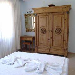 Datca Hotel Antik Apart 3* Стандартный номер с различными типами кроватей