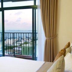 Отель Mookai Suites 3* Номер Делюкс фото 4