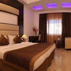Отель Livasa Inn 3* Люкс с различными типами кроватей фото 5