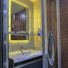 Fesa Business Hotel 4* Номер Делюкс с различными типами кроватей фото 2