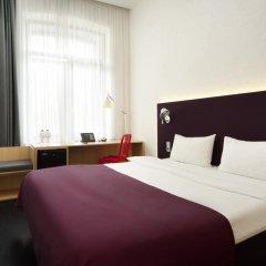 Гостиница AZIMUT Moscow Tulskaya (АЗИМУТ Москва Тульская) 3* Улучшенный номер с разными типами кроватей фото 7
