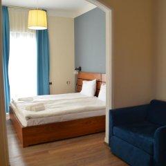 Hotel Old Tbilisi 3* Люкс разные типы кроватей фото 20