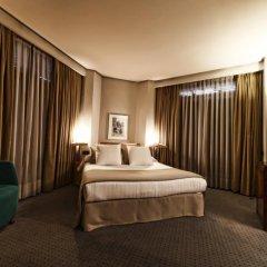 Hotel Sercotel Alfonso V 4* Люкс с различными типами кроватей фото 3