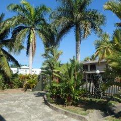 Отель Bluewater Lodge - Hostel Фиджи, Вити-Леву - отзывы, цены и фото номеров - забронировать отель Bluewater Lodge - Hostel онлайн пляж