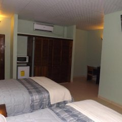 Отель Real Guanacaste Гондурас, Сан-Педро-Сула - отзывы, цены и фото номеров - забронировать отель Real Guanacaste онлайн комната для гостей фото 2
