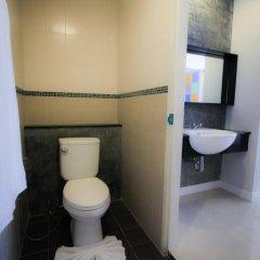 Отель Vipa House Phuket 3* Улучшенные апартаменты с различными типами кроватей фото 14