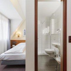 Hotel am Jakobsmarkt 3* Номер категории Эконом с различными типами кроватей