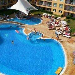 Отель Pollo Resort Солнечный берег бассейн фото 3
