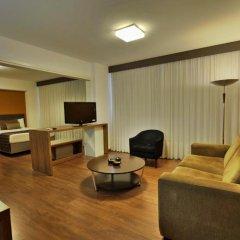 Hotel Deville Business Curitiba комната для гостей фото 5