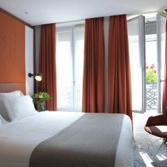 Отель Vendome-Saint Germain Hotel Франция, Париж - отзывы, цены и фото номеров - забронировать отель Vendome-Saint Germain Hotel онлайн комната для гостей фото 5