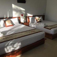 Отель Trust Homestay Villa 2* Стандартный семейный номер с двуспальной кроватью