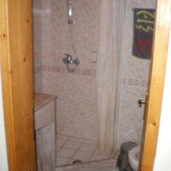 Отель Flower Guest House Солнечный берег ванная фото 2