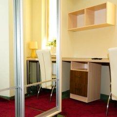 City Hostel Panorama Кровать в общем номере с двухъярусной кроватью фото 10