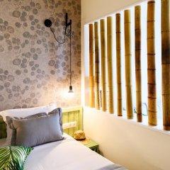 Отель Antigoni Beach Resort 4* Полулюкс с различными типами кроватей фото 3