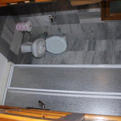 Andiz Beach Hotel ванная