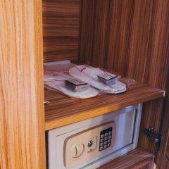 New Sed Bosphorus Hotel 3* Стандартный номер с различными типами кроватей фото 3