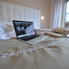 Отель Zaccardi детские мероприятия фото 2