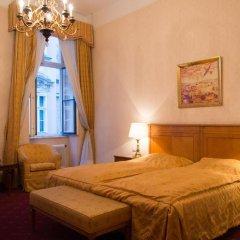 Отель Mailberger Hof 4* Стандартный номер фото 16