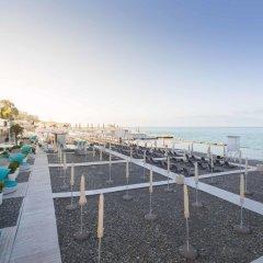 Гостиница Mercure Сочи Центр в Сочи - забронировать гостиницу Mercure Сочи Центр, цены и фото номеров пляж фото 2