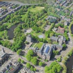 Отель Amsterdam Tropen Hotel Нидерланды, Амстердам - 9 отзывов об отеле, цены и фото номеров - забронировать отель Amsterdam Tropen Hotel онлайн фото 6