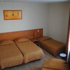 Отель AZUREA 3* Стандартный номер