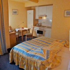 Отель Landgasthof Deutsche Eiche Германия, Мюнхен - отзывы, цены и фото номеров - забронировать отель Landgasthof Deutsche Eiche онлайн комната для гостей фото 7