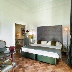 Villa La Vedetta Hotel 5* Люкс повышенной комфортности с различными типами кроватей фото 6
