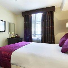 Отель Grand Royale London Hyde Park 4* Номер Делюкс с различными типами кроватей фото 9