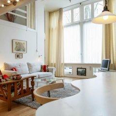 Апартаменты Studio Boom apartment интерьер отеля фото 2