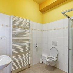 Отель Penzion U Salzmannu 3* Стандартный номер фото 5
