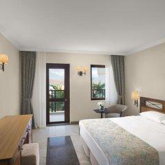 Отель Asteria Bodrum Resort - All Inclusive 5* Стандартный номер с различными типами кроватей фото 2