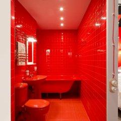 Арт отель Че Стандартный номер с различными типами кроватей фото 15