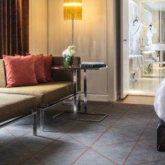Hotel de Sers-Paris Champs Elysees 5* Улучшенный номер с различными типами кроватей фото 18