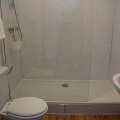 Отель Georges Place ванная фото 2