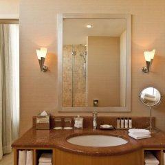 Гостиница Marriott Executive Apartments Atyrau Казахстан, Атырау - отзывы, цены и фото номеров - забронировать гостиницу Marriott Executive Apartments Atyrau онлайн ванная фото 2
